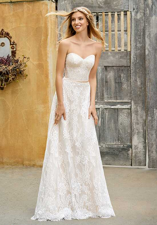 Simply Val Stefani WILLOW A-Line Wedding Dress