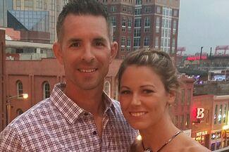 Carrie Mcdonald And Matt Gogels Wedding Website