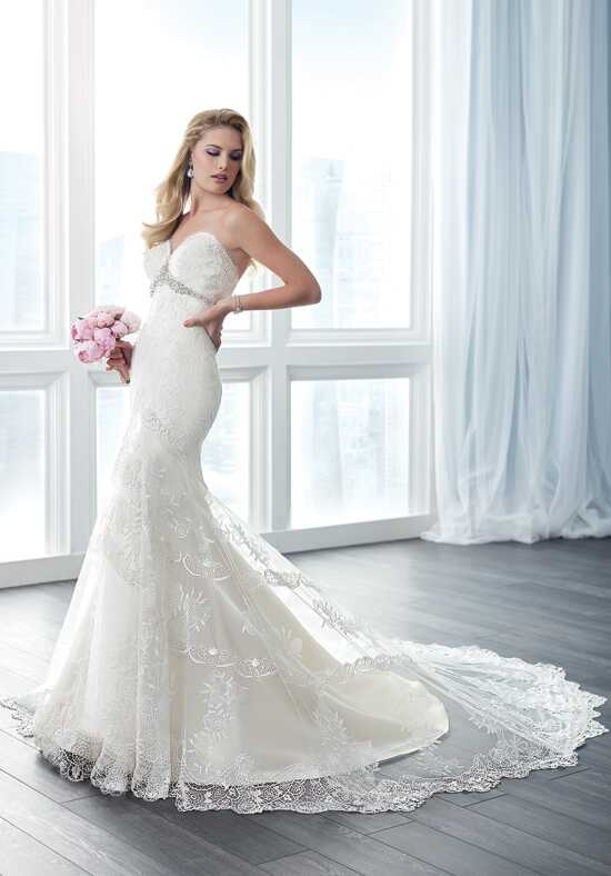Christina Wu Brides 15617 Wedding Dress photo