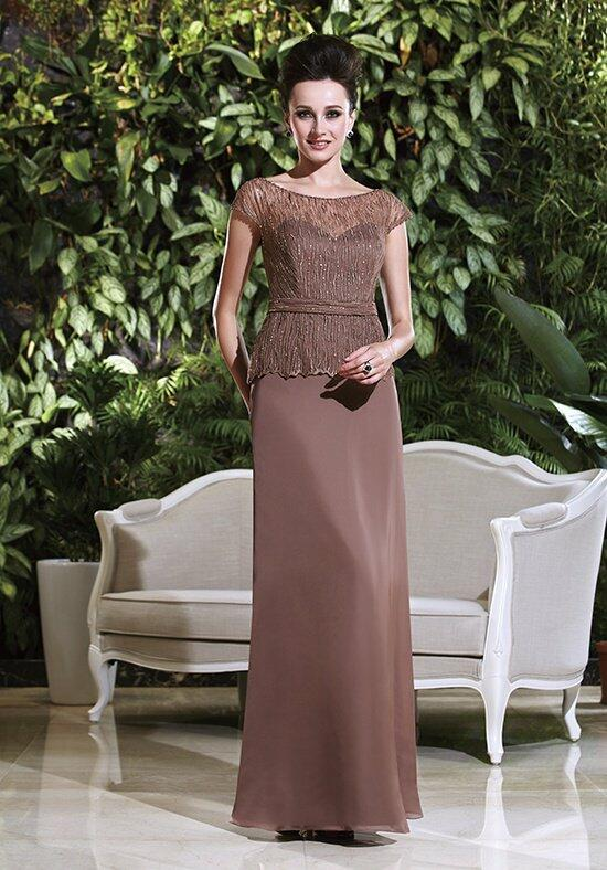 Jade Couture K168016 Mother Of The Bride Dress photo