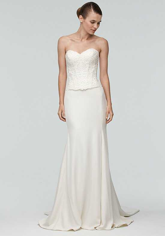 Watters Brides Ann Corset 9016B / Dune Skirt 8034B Mermaid Wedding Dress