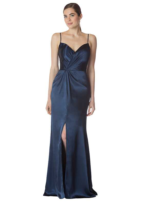 Bari Jay Bridesmaids CH-1767 Sweetheart Bridesmaid Dress