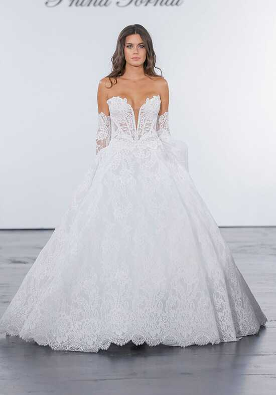 Pnina tornai for kleinfeld wedding dresses pnina tornai for kleinfeld junglespirit Images