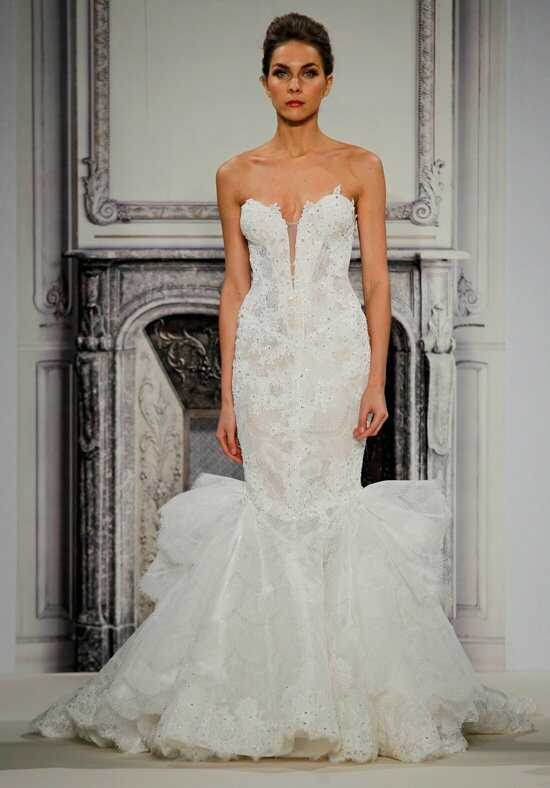 Pnina Tornai for Kleinfeld 4277 Mermaid Wedding Dress
