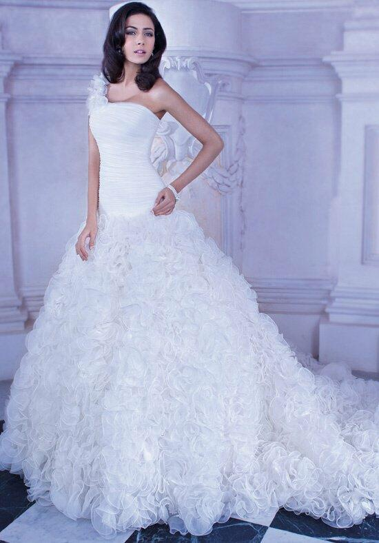 Demetrios GR254 Wedding Dress photo
