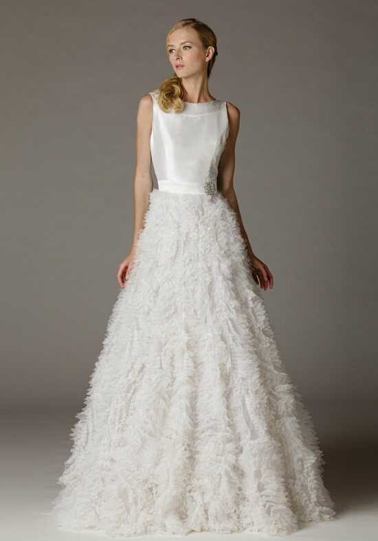 Aria Rita Ball Gown Wedding Dress