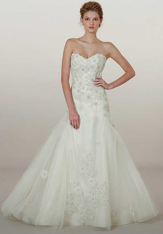 LIANCARLO 5874 A-Line Wedding Dress