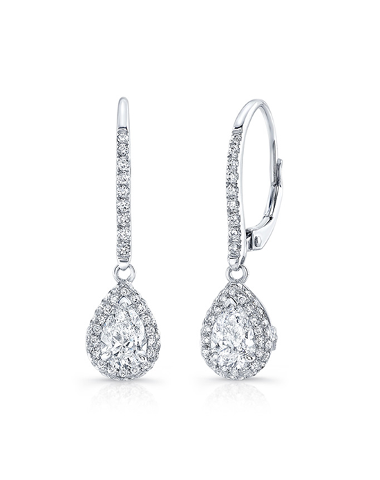Forevermark Diamonds FM30908 Wedding Earring photo