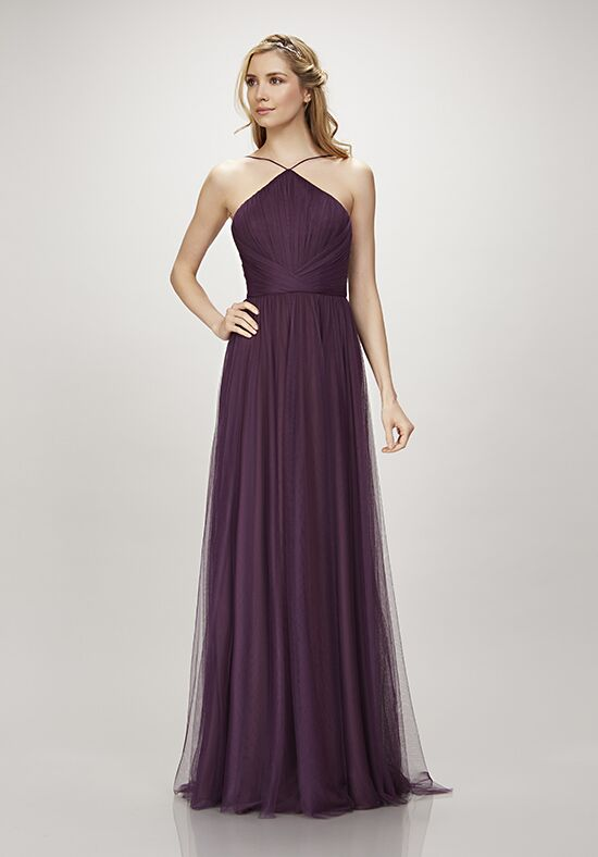 THEIA Bridesmaids Ashley Bridesmaid Dress - The Knot