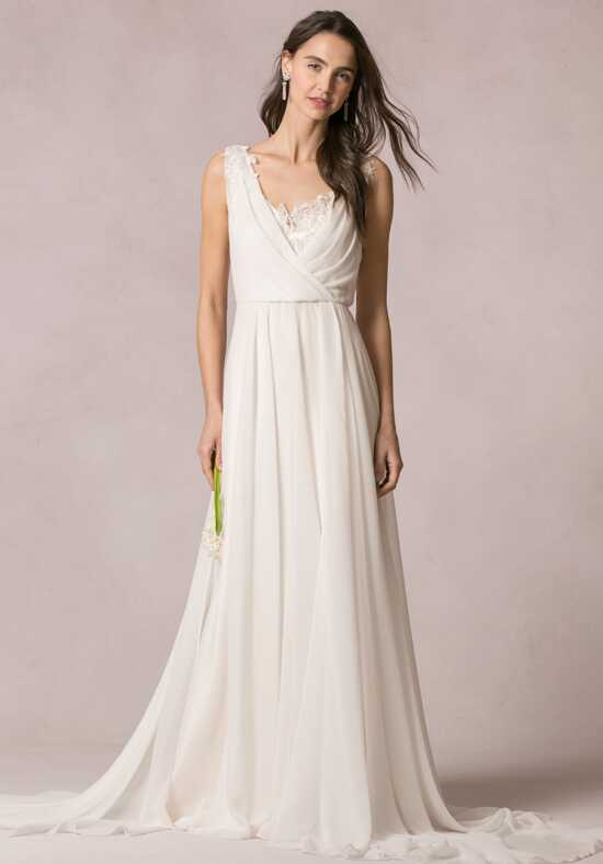 Jenny Yoo Collection Athena A-Line Wedding Dress