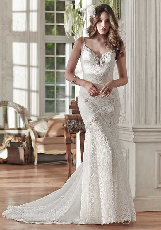 Maggie Sottero Paigely Wedding Dress photo