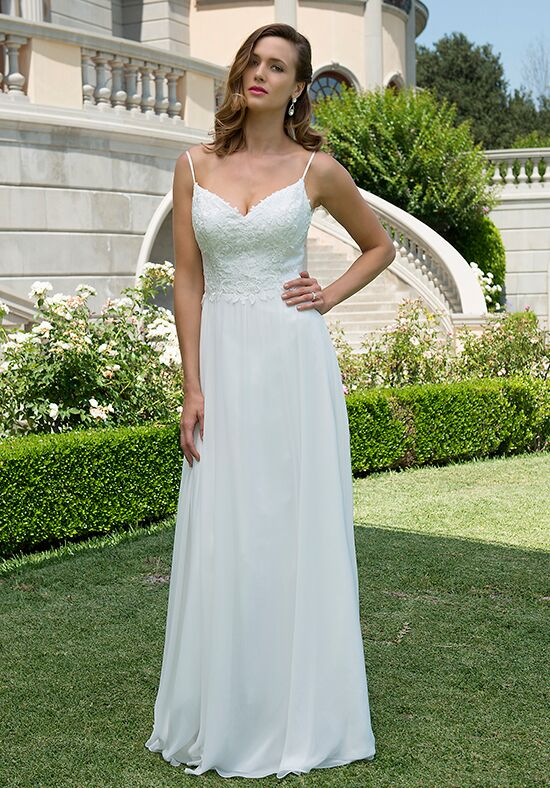 Venus Informal VN6916 A-Line Wedding Dress
