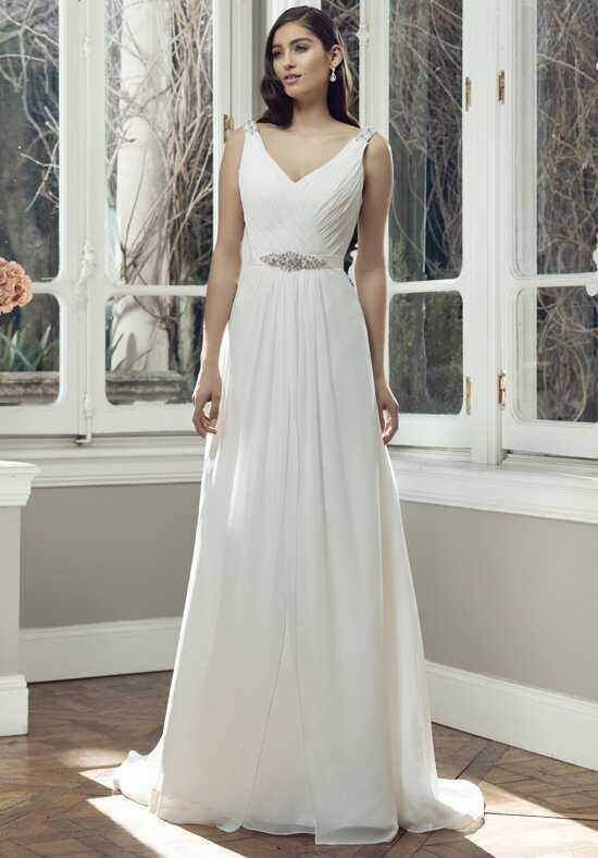 Mia Solano M1414Z A-Line Wedding Dress