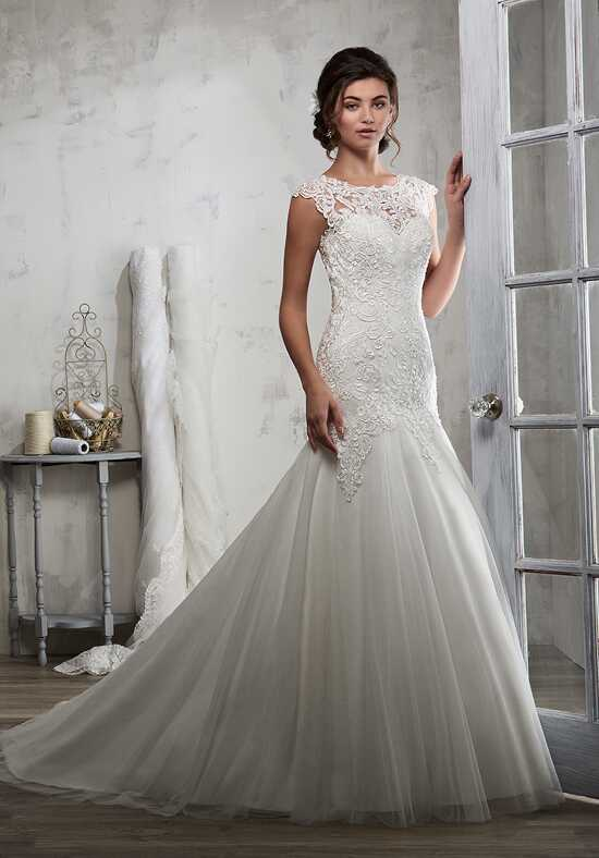 Mary's Bridal 6594 Mermaid Wedding Dress