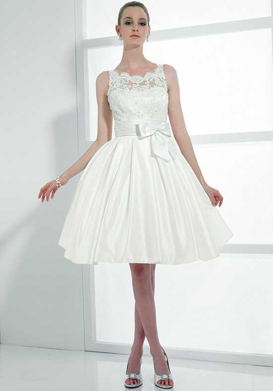 Moonlight Tango T446 Ball Gown Wedding Dress