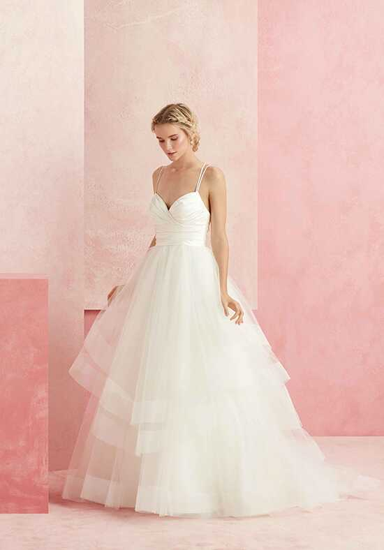 Beloved by Casablanca Bridal BL232 Delight Ball Gown Wedding Dress