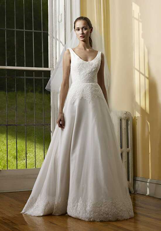 Robert Bullock Bride Vita A-Line Wedding Dress