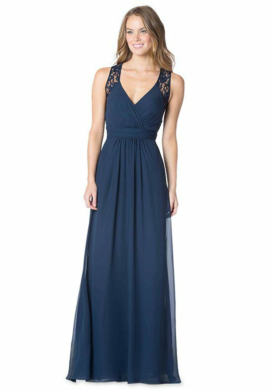 Bari Jay Bridesmaids 1631 Bridesmaid Dress