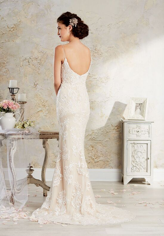 Alfred Angelo Modern Vintage Bridal Collection 8566 Wedding Dress ...