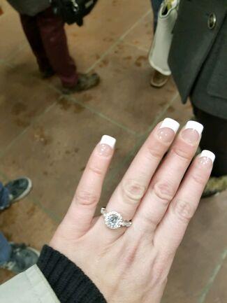 Jennie Chadez and Jared Fogles Wedding Website