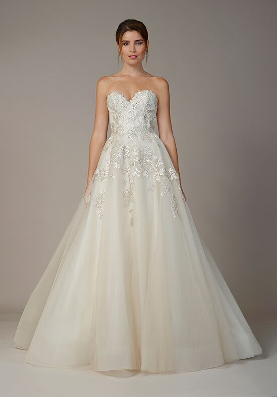 LIANCARLO 7803 Ball Gown Wedding Dress