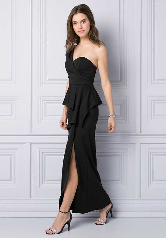 LE CHÂTEAU Wedding Boutique Mother of the Bride Dresses BREXLEY_357446_010 Black Mother Of The Bride Dress