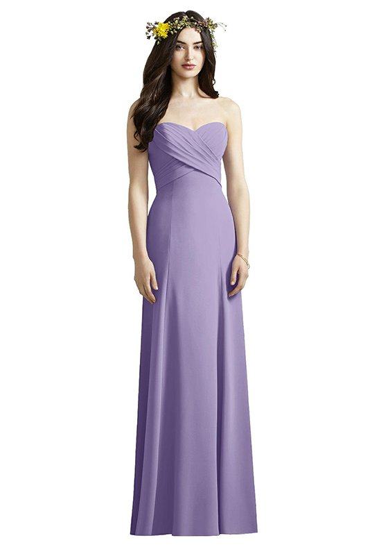 Social Bridesmaids 8168 Sweetheart Bridesmaid Dress