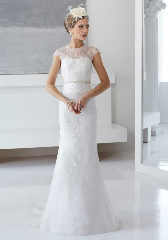Val Stefani PERLA Wedding Dress photo