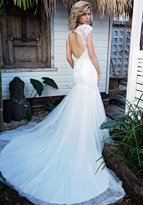 Mia Solano ML7217 Mermaid Wedding Dress