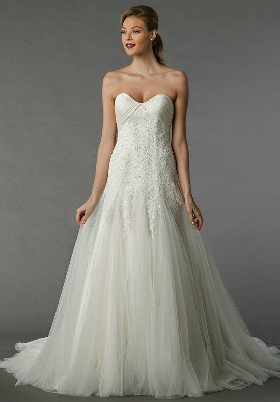 Alita Graham 12077 A-Line Wedding Dress