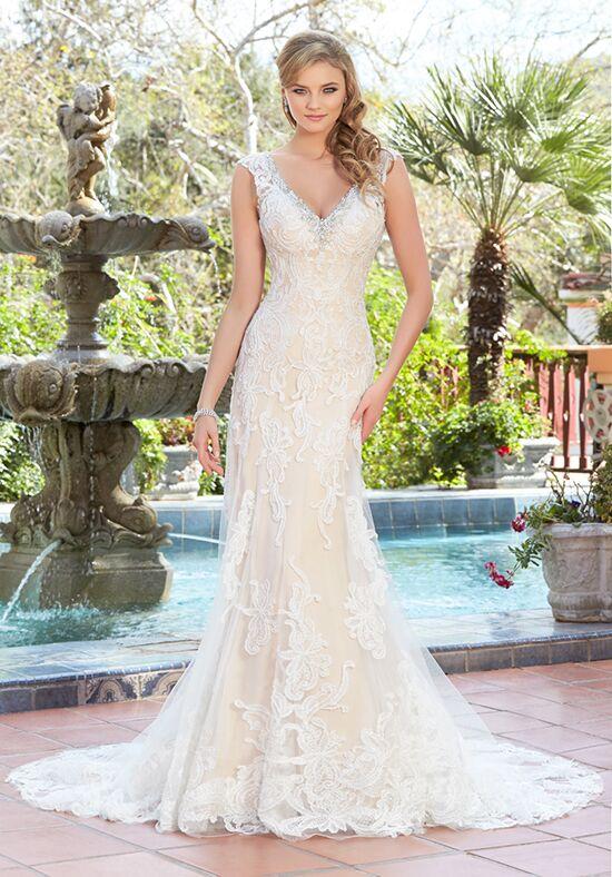 Ivoire Firenze PRISCILLA V1713 Wedding Dress