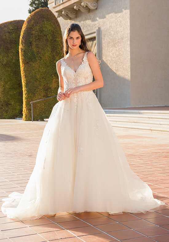 Venus Bridal VE8394 Ball Gown Wedding Dress
