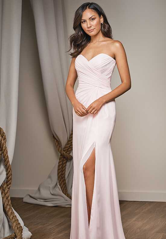 Belsoie L204002 Sweetheart Bridesmaid Dress