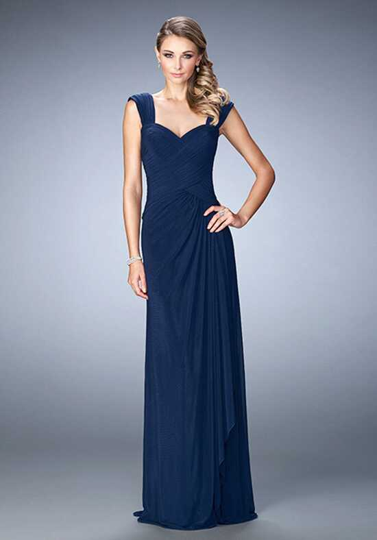 La Femme Evening 21783 Mother Of The Bride Dress