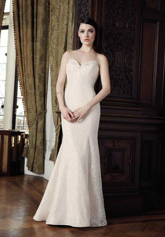 Mikaella 2001 Sheath Wedding Dress