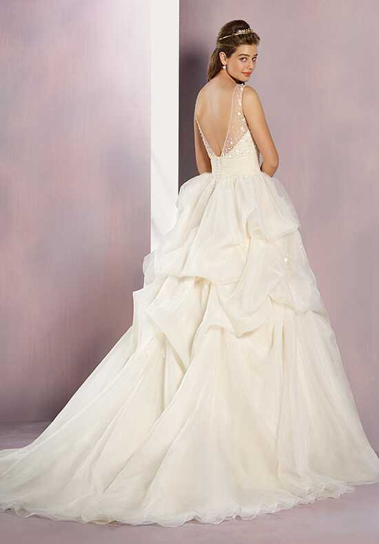 Alfred angelo disney fairy tale weddings bridal collection for Sleeping beauty wedding dress