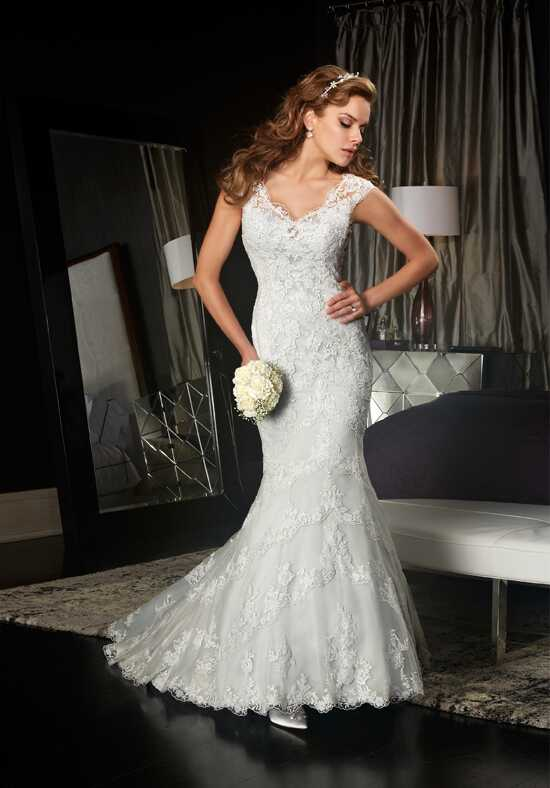 1 Wedding by Mary's Bridal 6420 Wedding Dress photo