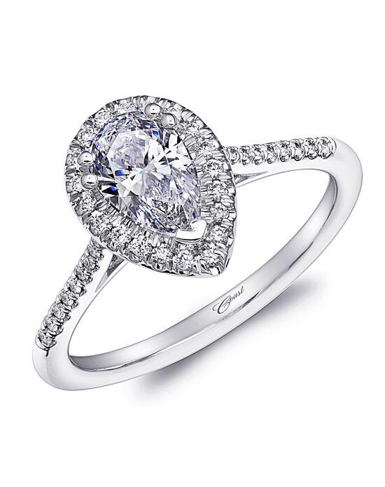 Coast Diamond LC5410-PRS Engagement Ring - The Knot