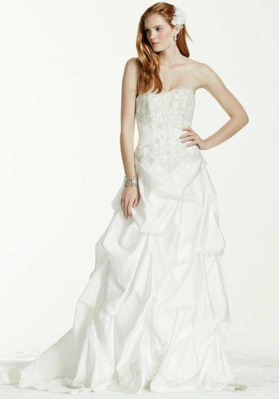David's Bridal David's Bridal Collection Style WG3239 Wedding Dress photo