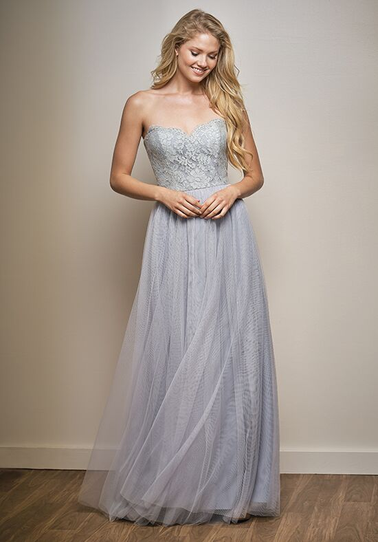 Belsoie L204006 Sweetheart Bridesmaid Dress