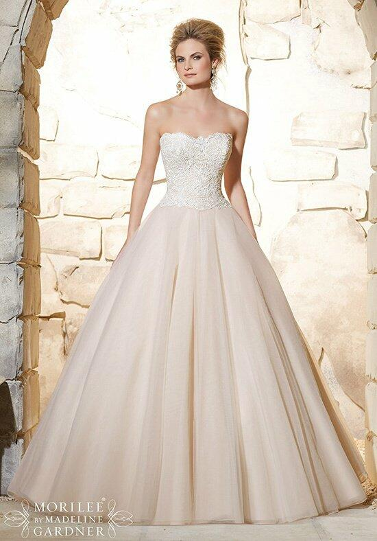 Morilee by Madeline Gardner 2777 Wedding Dress photo