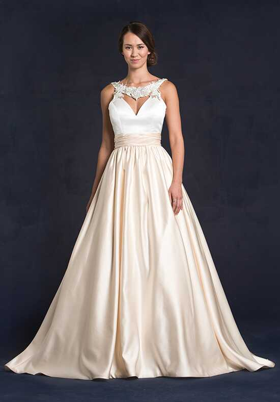 Lis Simon Gretel A-Line Wedding Dress