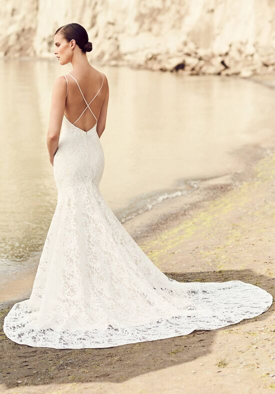 Mikaella 2103 Mermaid Wedding Dress