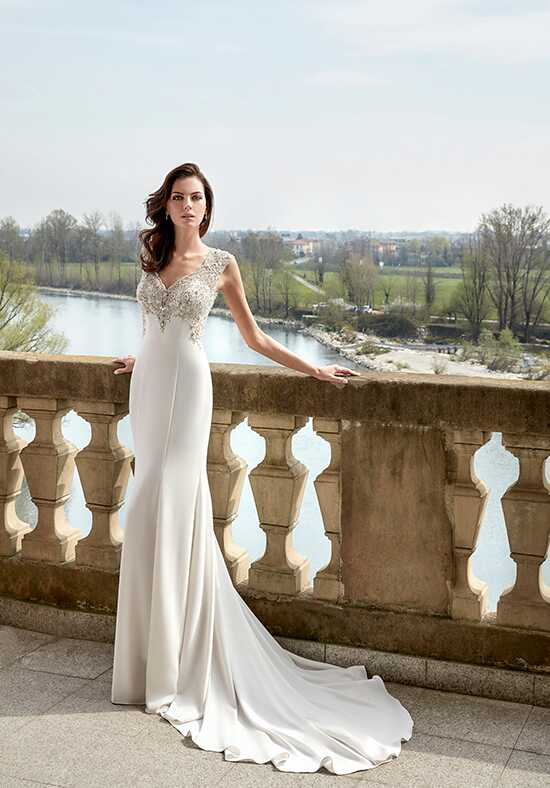 Eddy K CT170 Wedding Dress photo