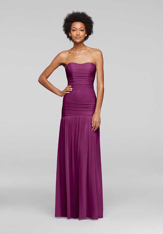 David's Bridal Collection David's Bridal Style F18076 Bridesmaid Dress photo