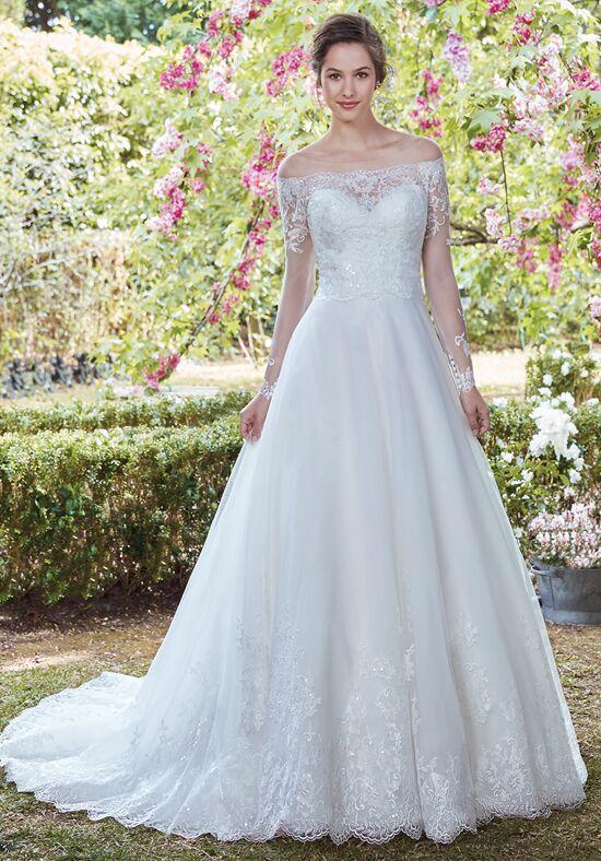 Rebecca Ingram Joyce Wedding Dress - The Knot