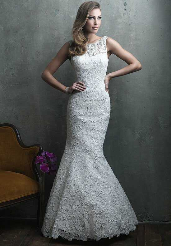 Allure Couture C302 Wedding Dress photo