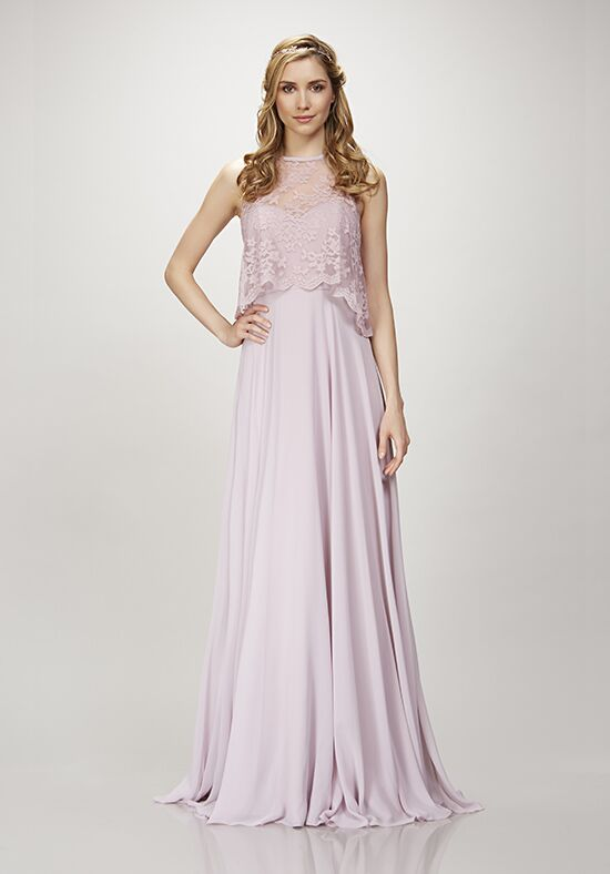 THEIA Bridesmaids Hannah Sweetheart Bridesmaid Dress