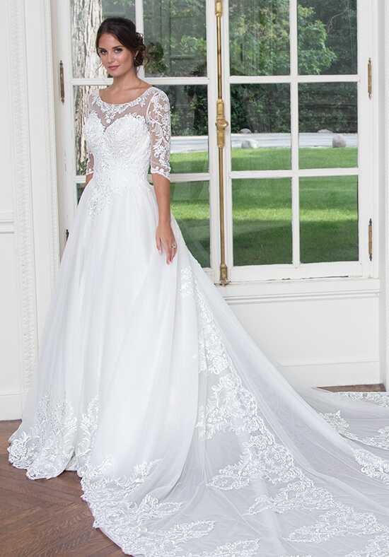 Mary's Bridal MB3020 Ball Gown Wedding Dress