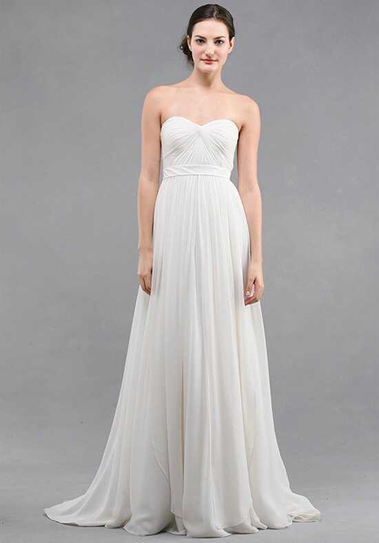 Jenny Yoo Collection Monarch 1282B A-Line Wedding Dress